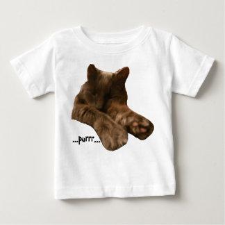 ...purrr... kitty baby T-Shirt