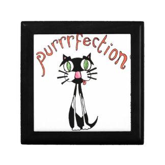 purrrfection gift box