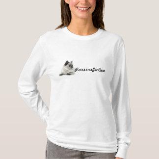 Purrrrrfection t shirt