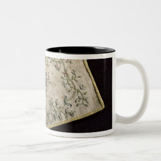 Purse Two-Tone Coffee Mug