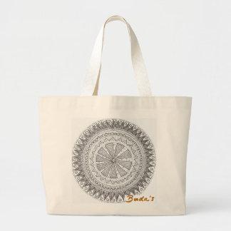 Purse Vanes Jumbo Tote Bag