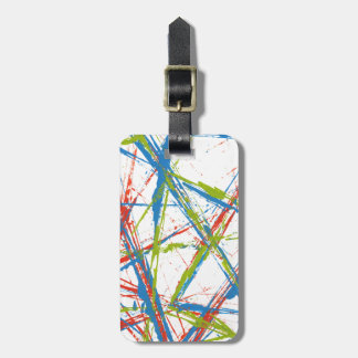 Pursuit of Happiness redux 2017 Luggage Tag