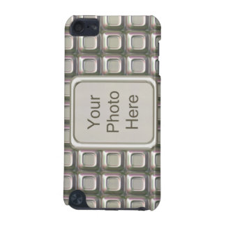 Push Button iPod Touch (5th Generation) Cover