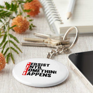 PUSH KEY RING