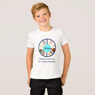 PUSH Kids T-Shirt