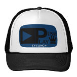 Push Play Athletic Wear Cycling Cap