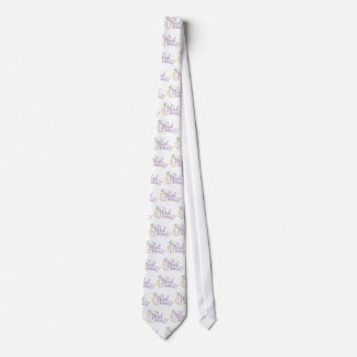 Push Present! Tie