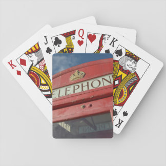 Pusser's Marina Cay Hotel and Restaurant Playing Cards