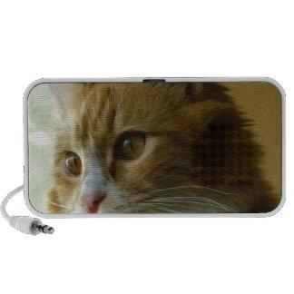 pussy cat mini speakers
