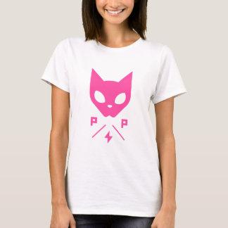 Pussy Power Basic T-Shirt