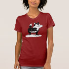 Pussyfoot Claws Away T-Shirt