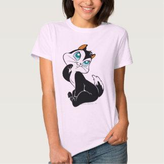 Pussyfoot Darling Kitty Tshirt