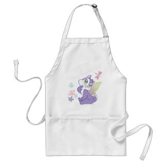 Pussyfoot Dragonfly Kitty Standard Apron
