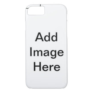 Put Image Text Logo Here Create Make My Own Design iPhone 7 Case
