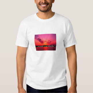 Put-pity-sun,… tomorrow will be another day! t shirt