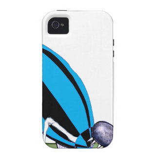 put the boot in - rugby, tony fernandes Case-Mate iPhone 4 cases
