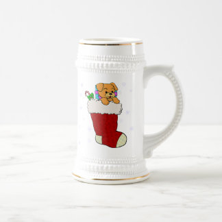 Put Your Name Here 18 Oz Beer Stein