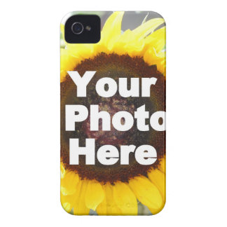 PUT YOUR OWN PHOTO ON GIFT friend mom grandma aunt iPhone 4 Case-Mate Case