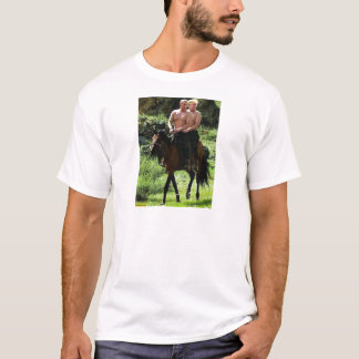 Putin and Trump 2016! T-Shirt