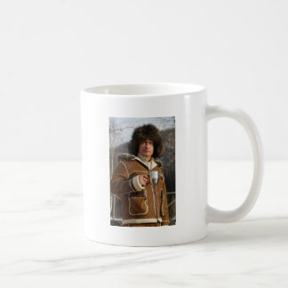 Putin Drinking! Coffee Mug