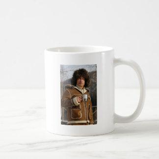 Putin Drinking! Mugs