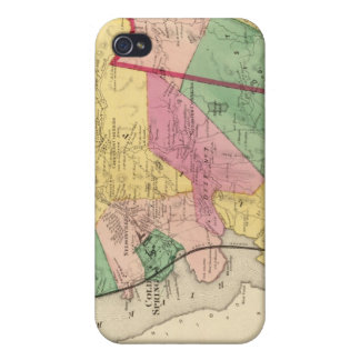 Putnam Valley, Philipstown, Towns Covers For iPhone 4