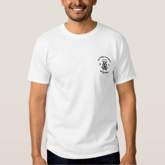 Putos Barbecuers T-shirts
