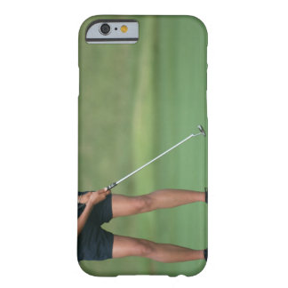 Putt (Golf) Barely There iPhone 6 Case