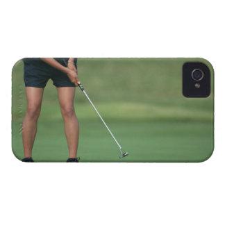 Putt (Golf) iPhone 4 Cover