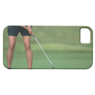 Putt (Golf) iPhone 5 Cases