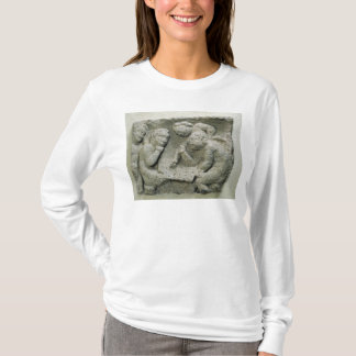 Putti playing latronculi T-Shirt