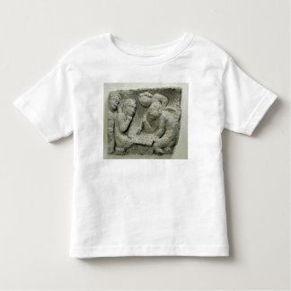 Putti playing latronculi toddler T-Shirt