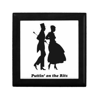 Puttin' on the Ritz Gift Box