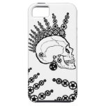 Putting the Punk into Steampunk iPhone 5 Cases