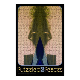 Putzled2Peaces Poster