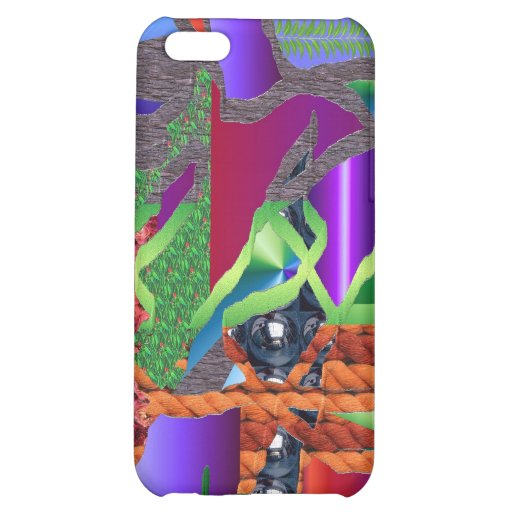 Puzzle 2 Speck Case Cover For iPhone 5C