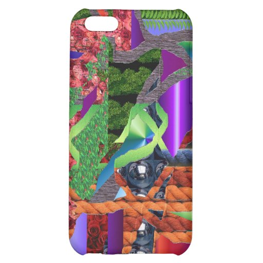 Puzzle 3 Speck Case iPhone 5C Covers