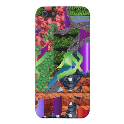 Puzzle 3 Speck Case Covers For iPhone 5