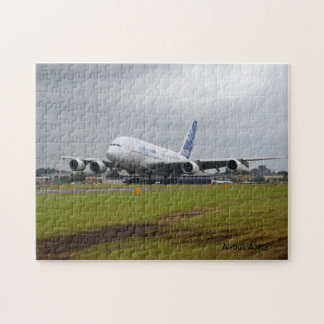 Puzzle - Airbus A380