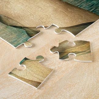 """Puzzle """"blessed Temperance"""", © Sea Corner"""
