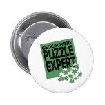 Puzzle Expert Button