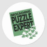 Puzzle Expert Stickers