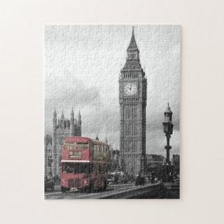 """PUZZLE """"LONDON """""""