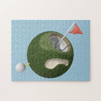 Puzzle | Mini Golf World