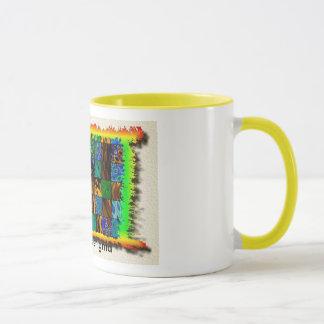 puzzlebox mug