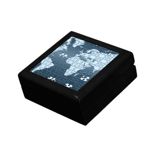Puzzled!  Gift Box