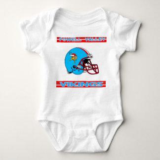 PV Baby Baby Bodysuit