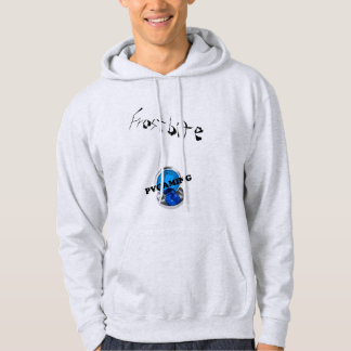 PVGAMING Frostbite Collection Hoodie