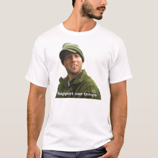 Pvt. Bacon T-Shirt