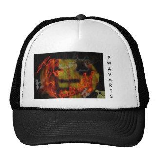 PwavHot's Cap